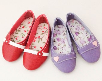 Special - Basic Shoes MSD, minifee