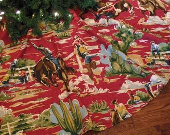 Western christmas | Etsy