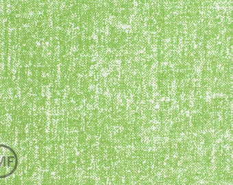 Half Yard Simply Style Texture Solid in Lime Green, Vanessa Christenson, Moda Fabrics, 100% Cotton Fabric, 10818 17