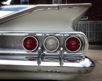 Popular items for tail lights on Etsy - Old School Car Rearlight