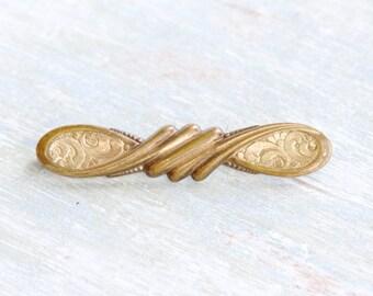 Antique Art Nouveau Brooch