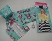 Origami Owl Catalog Pouch Carrier Pouch