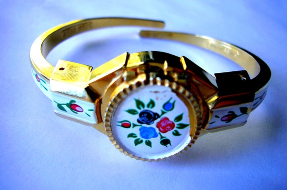 Vintage Hanowa Swiss Ladies Wristwatches