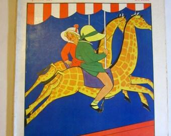 Woman's Home Companion Magazine - Beautiful Artwork, Ads & Fashion 1930