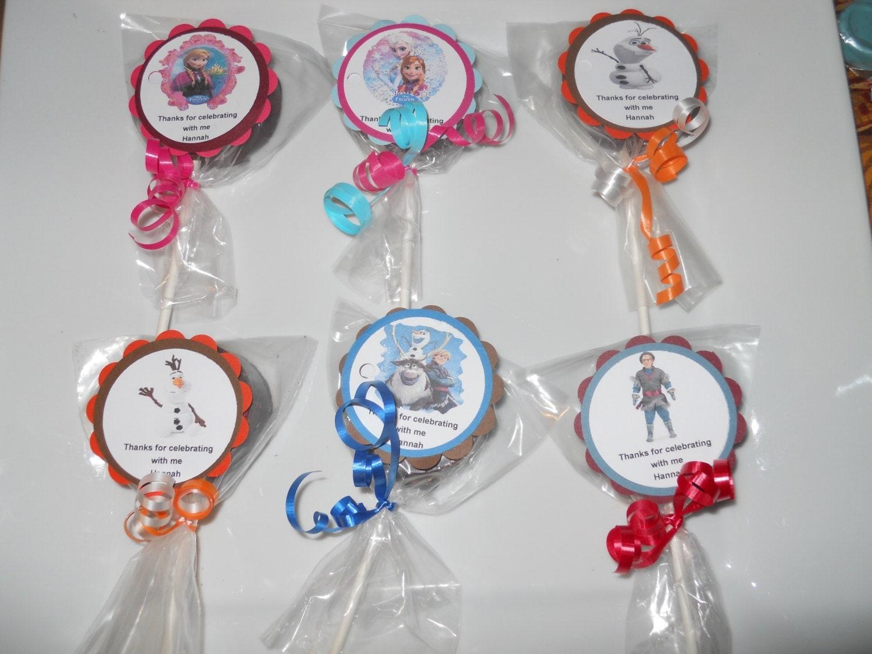 Frozen Disney Cookie Cutters