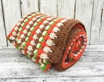 Popular Items For Crochet Bedding On Etsy