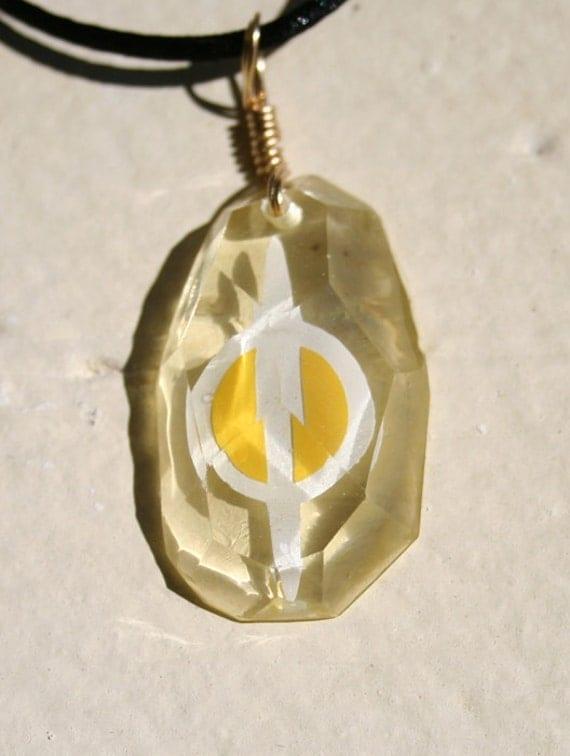 Pokemon Classic Shiny Stone Evolution Necklace Cut by ...