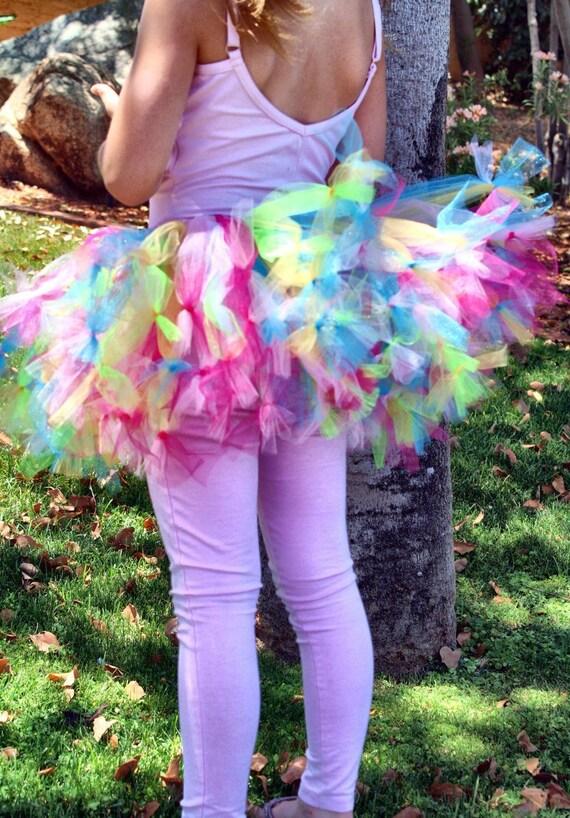 Colorful Funfetti  tutu skirt for birthdays, weddings, photo prop,toddler birthday ,girls birthday