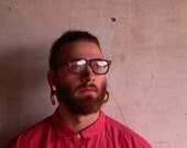 Wood Eye wear Eyeglasses Sunglasses Cocobolo