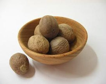 NUTMEG Whole Certified Organic - Luck, Money, Health, Fidelity Success, Business.