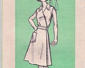 Vintage Sewing Pattern - Anne Adams Pattern  9454 Size 12 Mail Order - OOP