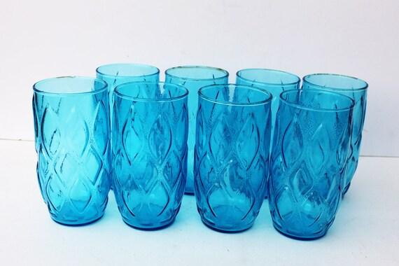 Anchor Hocking Drinking Glass Sets Hocking Drinking Glasses
