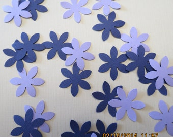 Flower Punch/Die Cuts/Embellishment