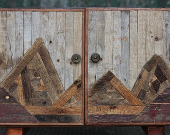 Country Feedback - small cabinet