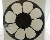 Mod 60's Paper Placemats from Designer Erwin Kalla for Party House - New Old Stock