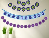 Eid/Ramadan Pennat Banner