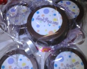 CUSTOM order of 160 personalized oreos