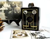 Vintage Target Brownie Six-20 Camera 1940's