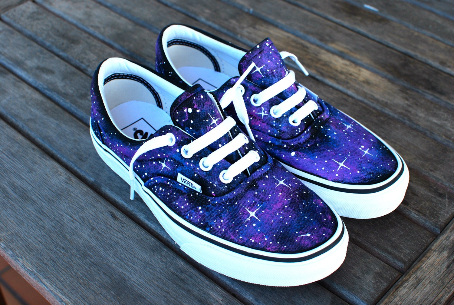 Nike Starry Night Shoes
