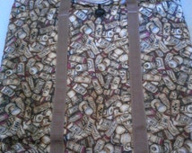 Insulated Wine Bag Tote  (Item 290)
