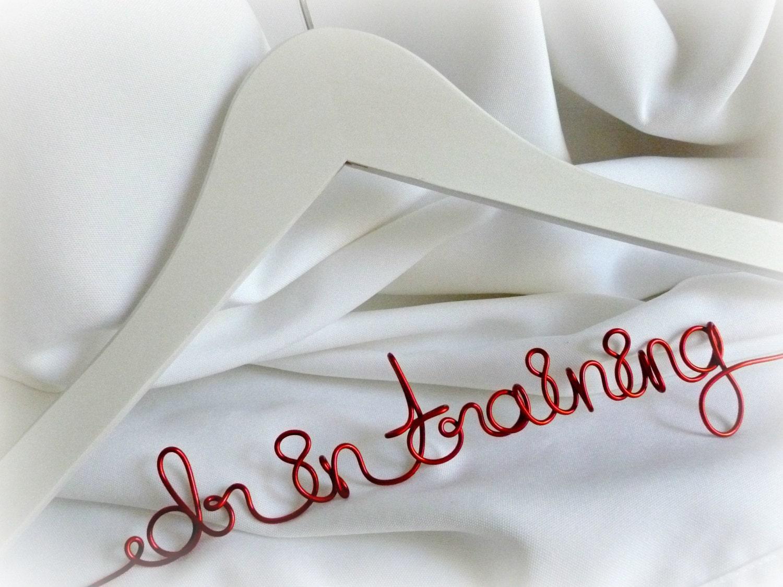 White coat ceremony | Etsy