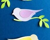 Birds for Kathy Burch