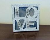Pride & Prejudice LOVE Valentines Box