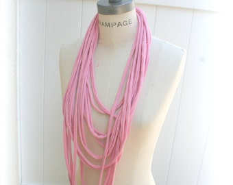 Trending items, T-Shirt  Necklaces Scarf Scarfs, Summer loop scarf, Unique gifts Scarf  - by PIYOYO