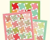 Baby Love Quilt Pattern by Bonnie Olavason for Cotton Way #963