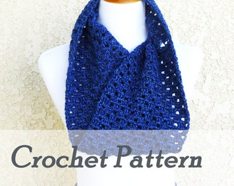 How to Find Free Knitting and Crocheted Cowls and Scarf