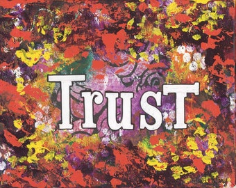 Trust (Print)