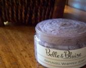 Best Seller! Rapunzel Whipped Soap/Sugar Scrub- Strawberry, Vanilla Beans, Soft Musk, Bubble Gum, Jasmine, Red Cherries- 4oz