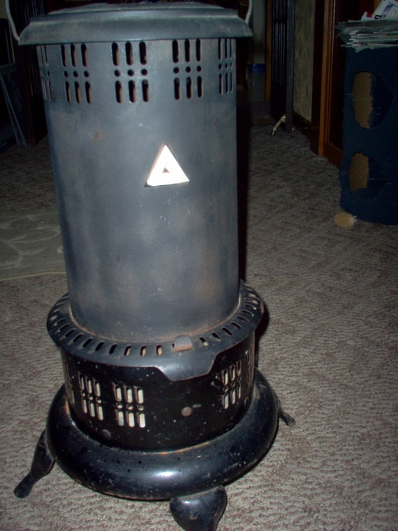 Vintage Perfection 525m Kerosene Heater By Judym2 On Etsy
