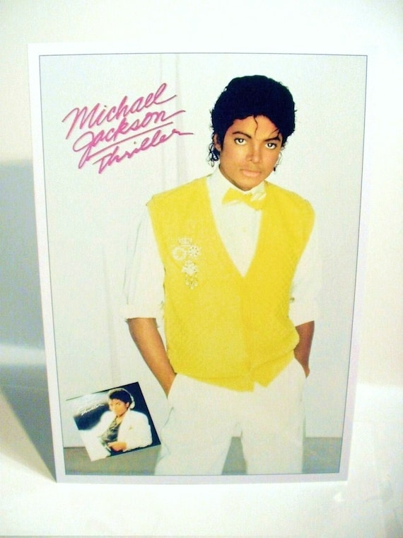Michael Jackson Posters | eBay