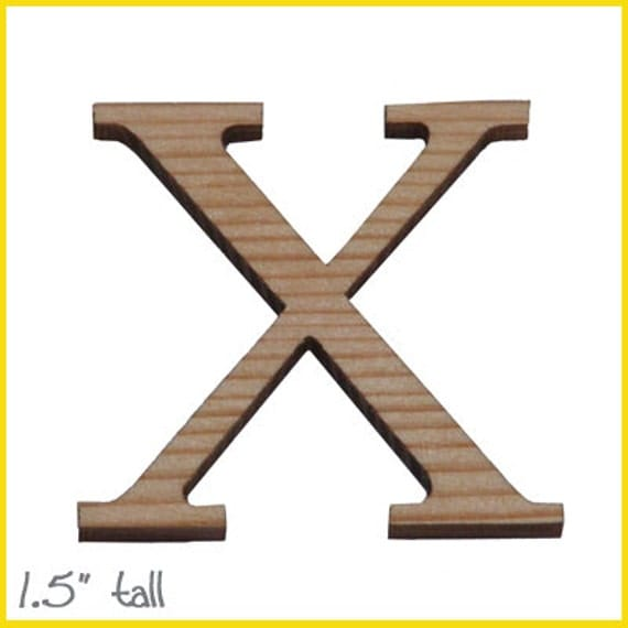 greek letter chi letter chi laser cut wood 1 5 inch set of 3 22027 | il 570xN.518203905 p8zw