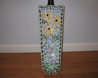 Mosaic shovel