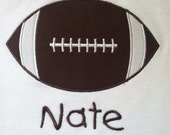Infant, Toddler and Boys Football T-Shirt