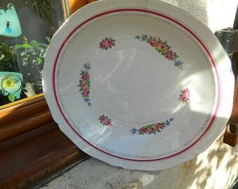 Great deep dish porcelain