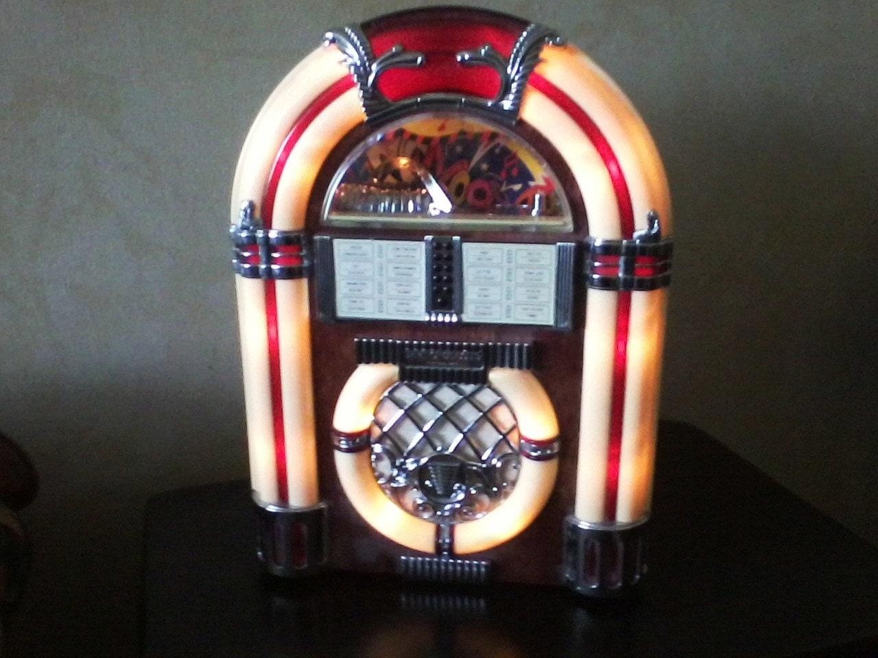 St louis mo vintage jukebox