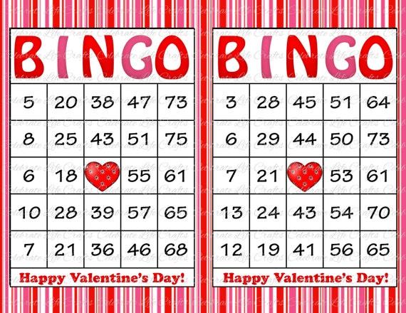It is a graphic of Stupendous Free Printable Bingo