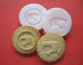 THUNDERCATS inspired COOKIE STAMP recipe and instructions - make your own Thundercats inspired Cookies
