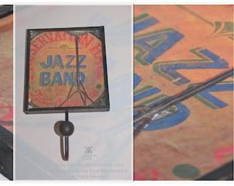 Preservation Hall Jazz Band Drum Hook