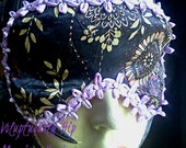 Sleeping Mask-Boudoir Accessories-Eye Masks-Custom Sleepmasks