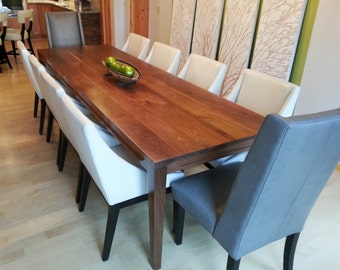 The Judy Dining Table