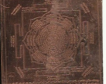 Shiva Yantra - Unearth Your Hidden Power