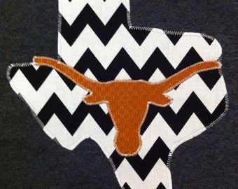 University of Texas t-shirt