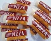 Vegan Pizza Lip Balm- LIMITED EDITION