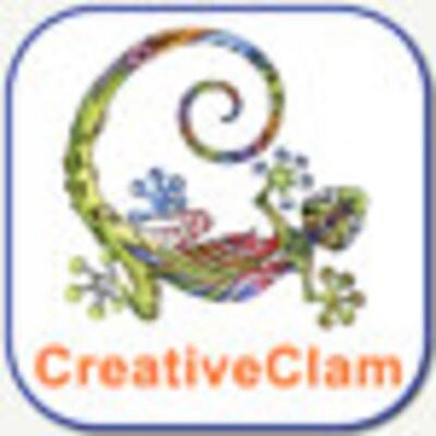 CreativeClam