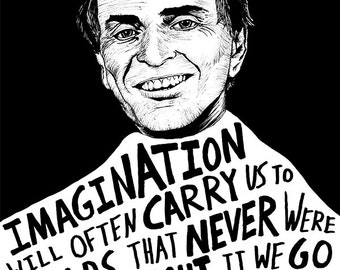 Carl Sagan (Authors Series) by Ryan Sheffield