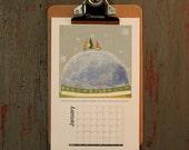 2014 Art Calendar